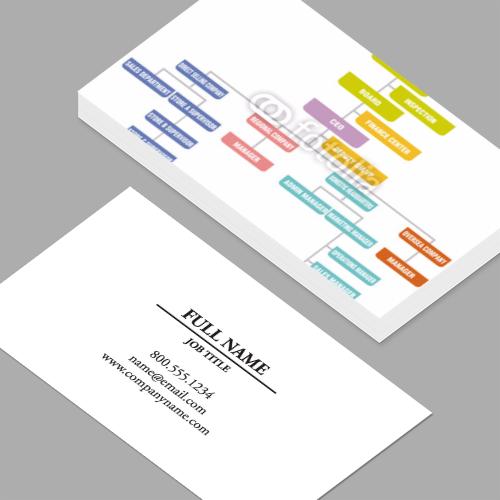 Regional sales manager business cards standard horizontal regional sales manager business cards corporation organizational structure standard horizontal business cards colourmoves